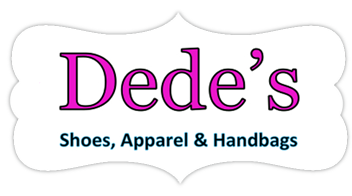 Dede's Shoes, Apparel & Handbags