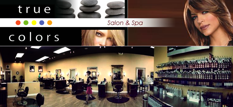 True Colors Salon and Spa
