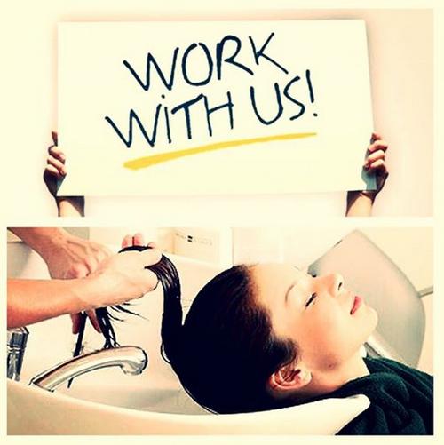 wanted salon assistant vero vine - Salon Assistant