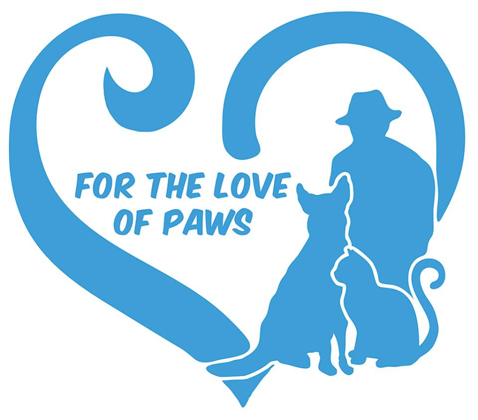 For The Love Of Paws Monthly Meeting