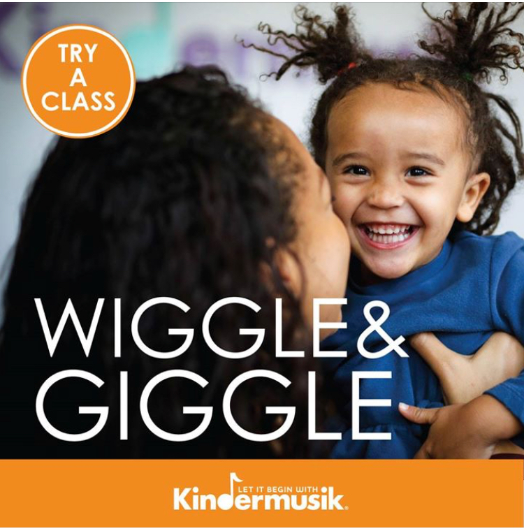 Let It Begin With Kindermusik!