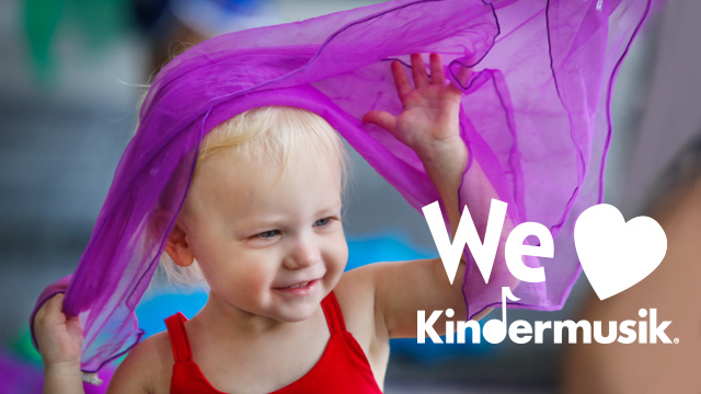 Kindermusik Preview Classes