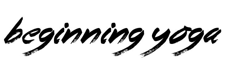 Free Beginning Yoga - Sebastian