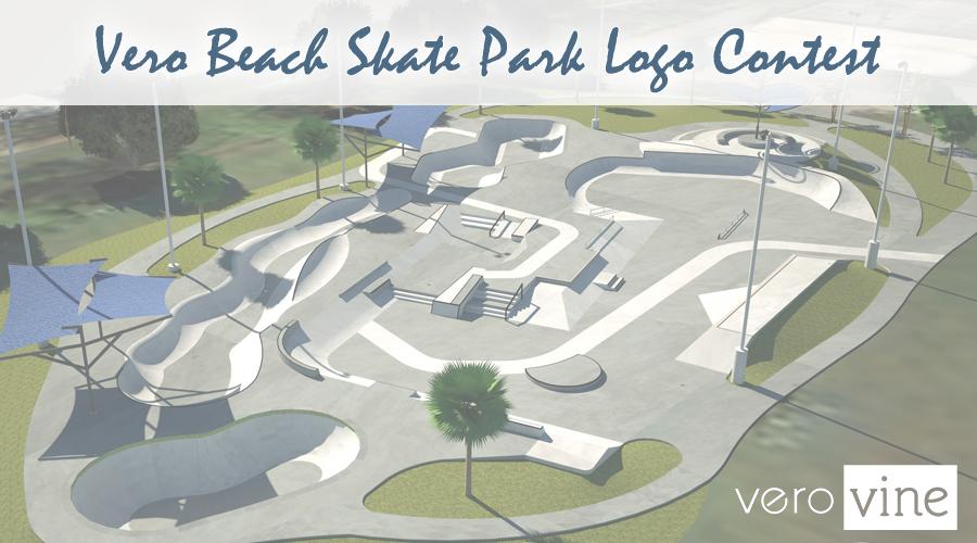 Vero Beach Skate Park Logo Contest