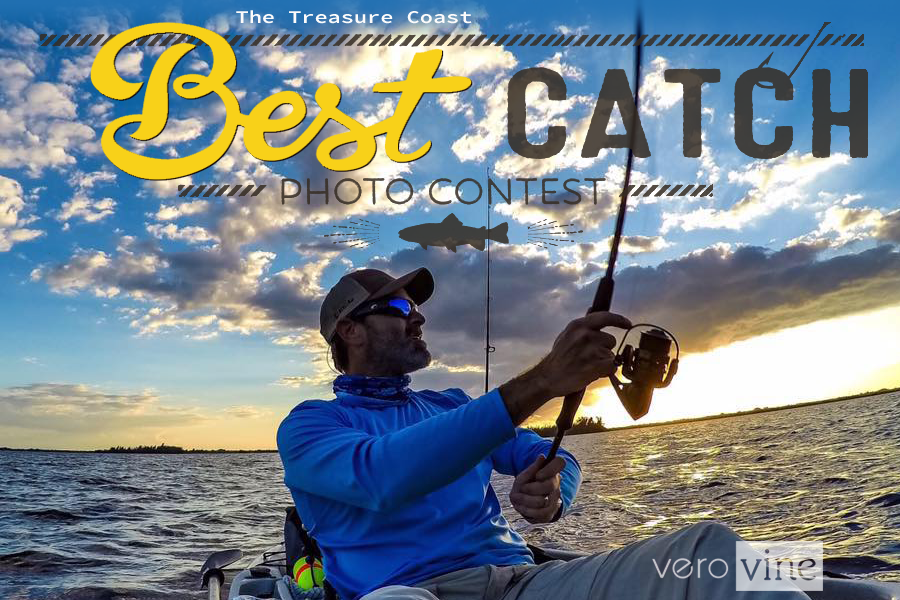 The Treasure Coast Best Catch Photo Contest