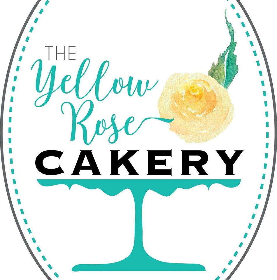 The Yellow Rose Cakery
