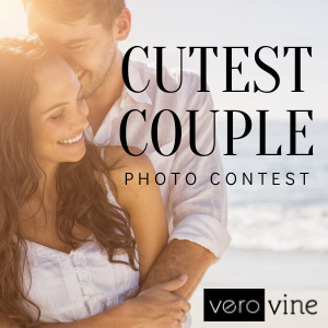 Cutest Couple Photo Contest
