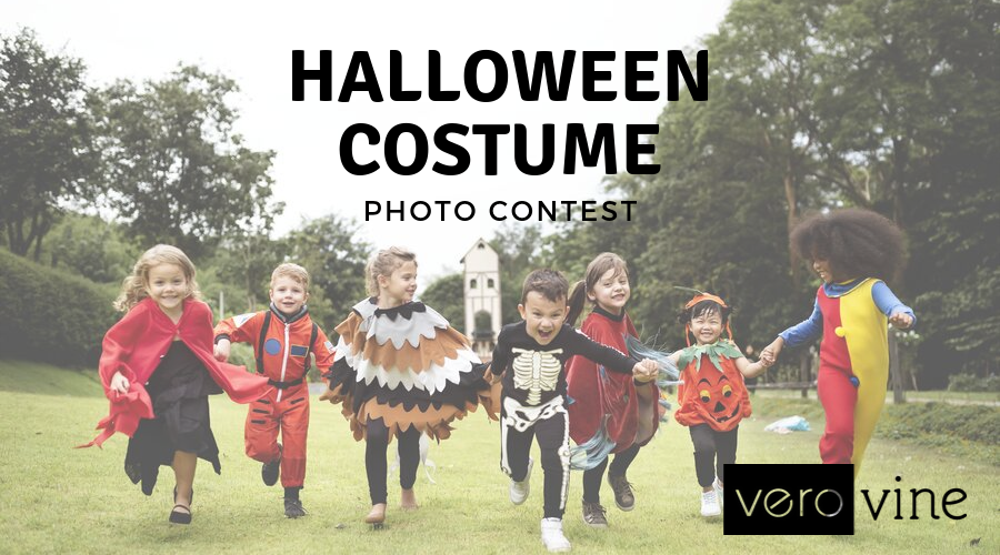Halloween Costume Contest