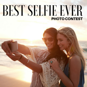 Best Selfie Ever Photo Contest