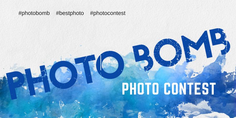 Best Photo Bomb Contest