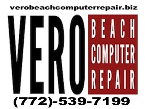 Vero Beach Computer Repair