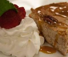 Bourbon Chocolate Pecan Pie