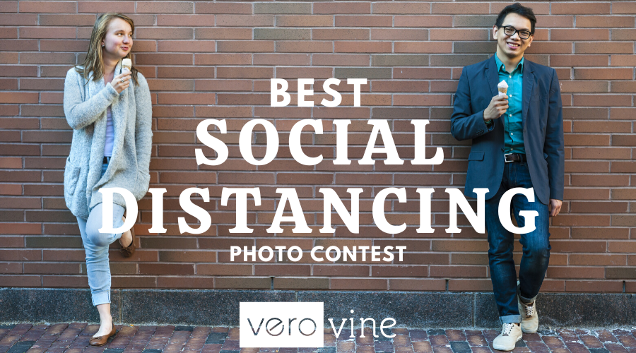 Best Social Distancing Photo Contest