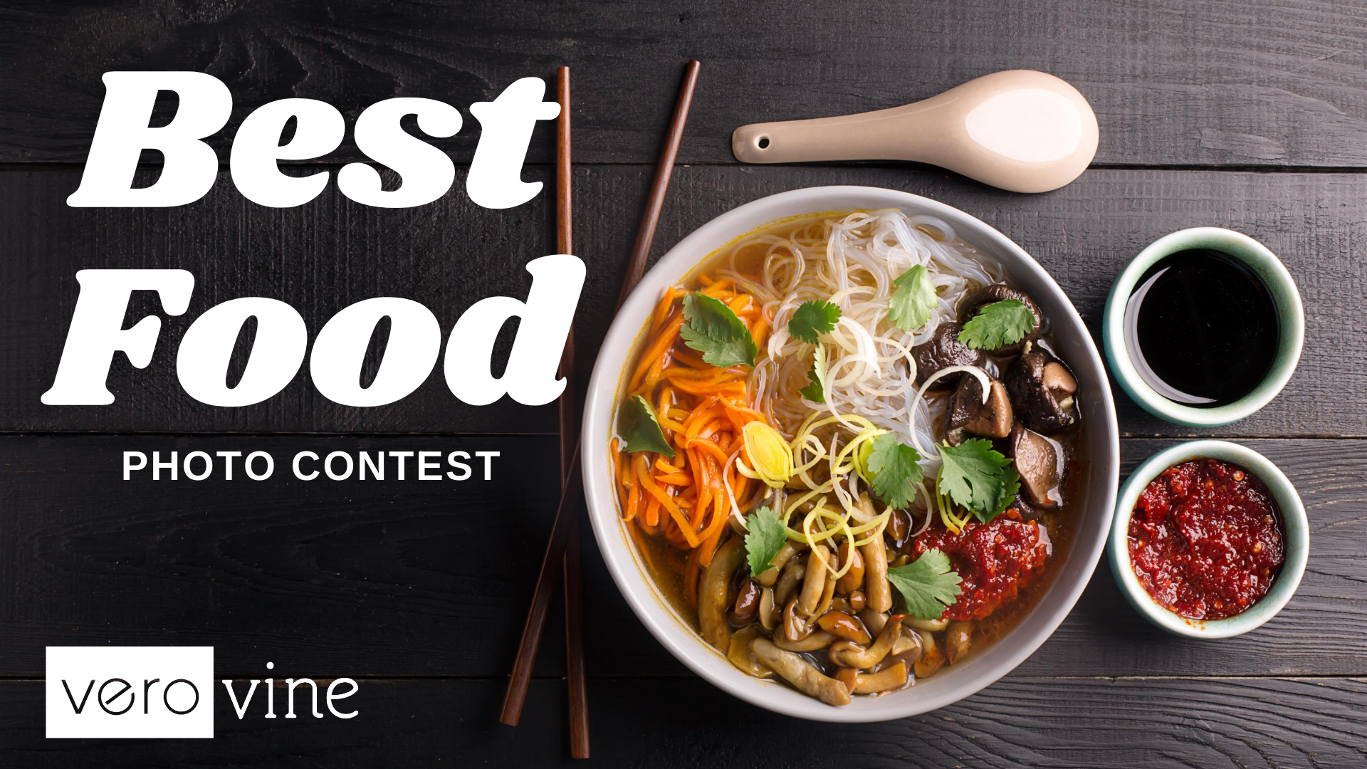 Best Food Photo Contest
